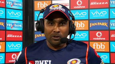 Jayawardene's trophy joy