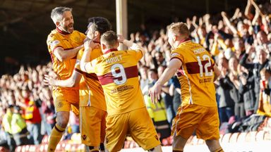 Motherwell secure survival