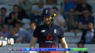 England v South Africa 1st ODI - Highlights