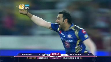 IPL 10 Final - Highlights