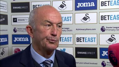 Pulis on achieving ' stronger' club