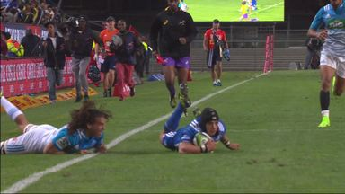 Stormers 30-22 Blues