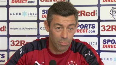 Caixinha expecting busy summer