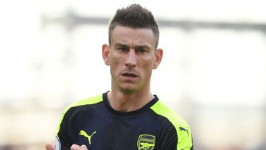 Koscielny fitness to be assessed