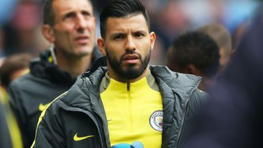 'Aguero speculation is ridiculous'