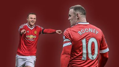 'Time for Rooney to leave Man Utd'