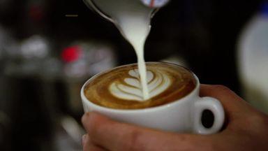 #CoffeeClub - Scarlets