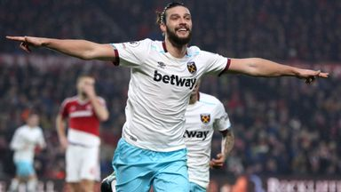 'Carroll has West Ham future'