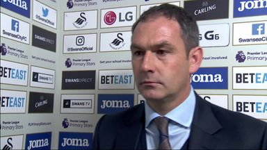 Clement: Swansea's identity is back