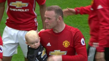 Will Rooney stay or go?