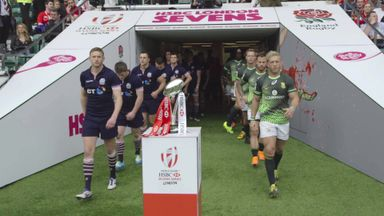 Spotlight: Scotland Sevens