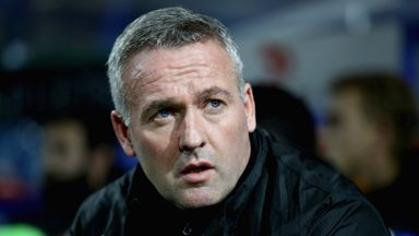 Lambert: No rift at Wolves