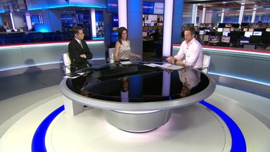 Will Greenwood: Lions latest