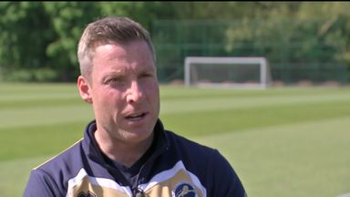 Harris buoyed by Millwall late show