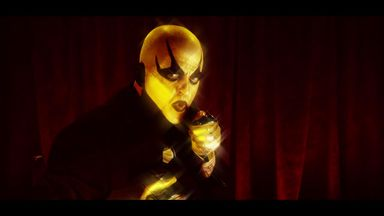 Goldust: The Golden Age is back!