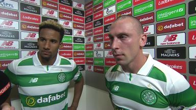 'Winning mentality behind Celtic's feat'