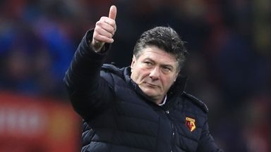 Mazzarri: I achieved my objective