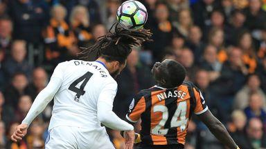 Hull 0-2 Sunderland