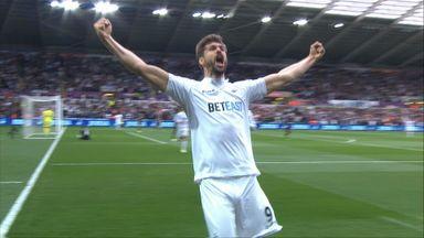 Swansea 1-0 Everton