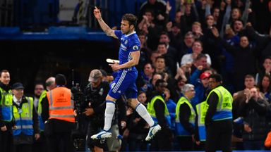 Chelsea 4-3 Watford