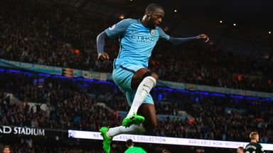 Manchester City 3-1 West Brom