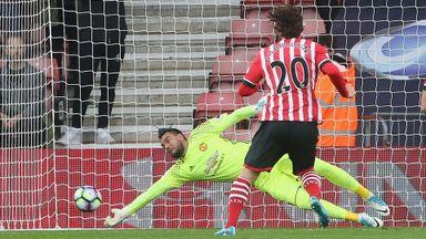 Southampton 0-0 Man Utd