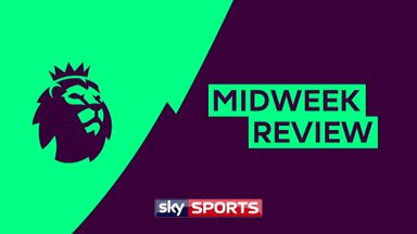 PL Midweek Round-up