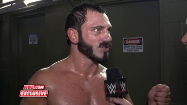 Raw Fallout: Austin Aries