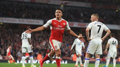 Bayern rule out Sanchez move