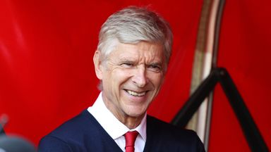 'Wenger needs to reinvent himself'