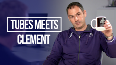 Tubes Meets Paul Clement