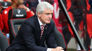 Hughes: No expensive signings