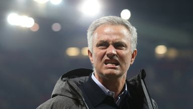 'Jose's monumental Europa gamble'