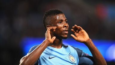 Leicester close in on Iheanacho