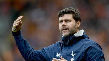 Mauricio Pochettino accepts Danny Rose apology for interview
