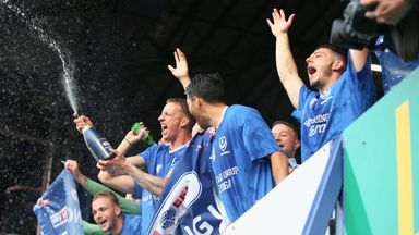 League One: Opening fixtures