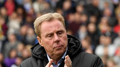 Redknapp respects Terry decision