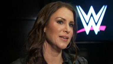 Stephanie McMahon: WWE not sexualised