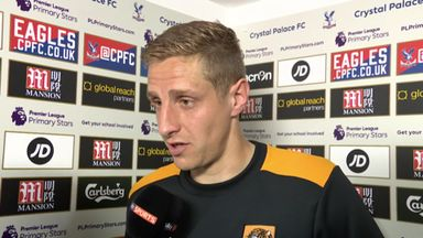 Dawson: We have to pick ourselves up
