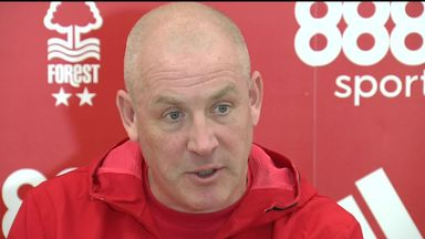 Warburton: Forest aware of consequences