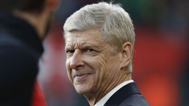 No grand farewell for Wenger