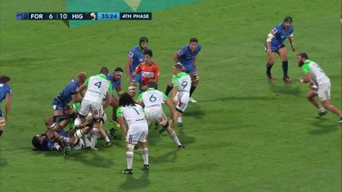 Western Force 6-55 Highlanders