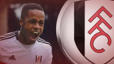 'Promotion will keep Sessegnon'