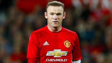 Jags: I'd love Rooney at Everton