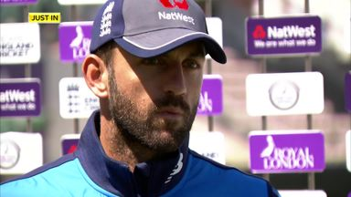 Plunkett: Stokes wants to play