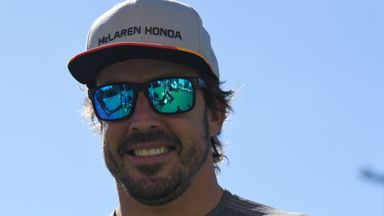 Alonso confident of Indy 500 win