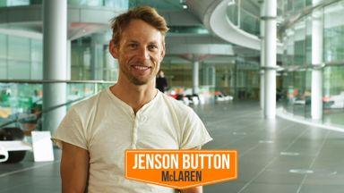 Jenson's comeback