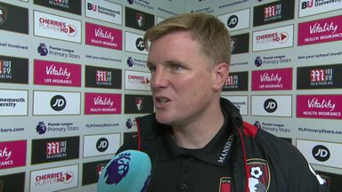 Howe: We showed great character