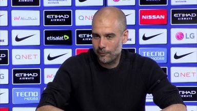 Pep: Bayern, Barca would sack me