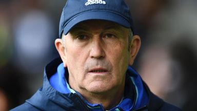 Pulis: Club looking into crowd trouble